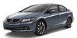 Honda Civic Berline DX 2013