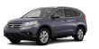 Honda CR-V LX-2WD 2013