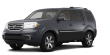 Honda Pilot LX-2WD 2013