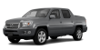 Honda Ridgeline DX 2013