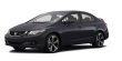 Honda Civic Berline DX 2015