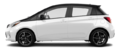 Yaris Hatchback 5-DOOR LE