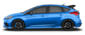 Focus Hatchback RS