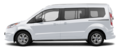 Transit Connect XL VAN