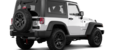 Jeep Wrangler JK WILLYS WHEELER 2018