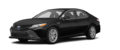 Toyota Camry Hybride XLE 2018