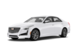 2017 Cadillac CTS Sedan Luxury Collection AWD
