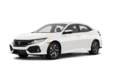 2017 Honda Civic Hatchback TOURING