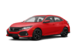 2017 Honda Civic Hatchback SPORT HS