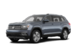 Volkswagen Atlas Execline 3.6L 8sp at w/Tip 4MOTION 2019