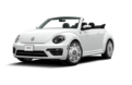 2019 Volkswagen Beetle Wolfsburg Edition Convertible 2.0T 6sp at w/Tip
