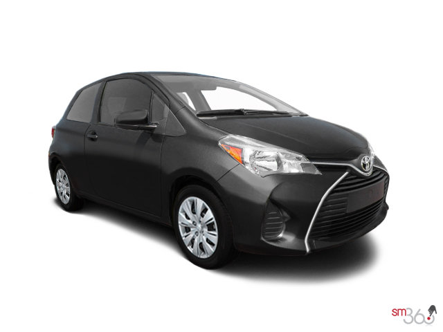 toyota yaris ce 3 portes 2015 vendre pincourt. Black Bedroom Furniture Sets. Home Design Ideas