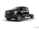 2017 Ford Chassis Cab F-350