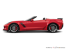 2019 Chevrolet Corvette Convertible Grand Sport