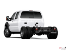 2015 Ford Chassis Cab F-450 LARIAT