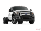 2015 Ford Chassis Cab F-550 XLT