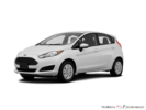 Ford Fiesta S HAYON 2015