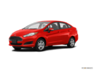 Ford Fiesta SE BERLINE 2015
