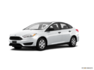 2015 Ford Focus Sedan S