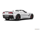 2016 Chevrolet Corvette convertible STINGRAY 3LT
