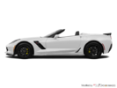 2016 Chevrolet Corvette convertible Z06 1LZ