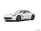 Chevrolet Corvette Coupé STINGRAY 1LT 2016