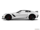 2016 Chevrolet Corvette Coupe Z06 3LZ