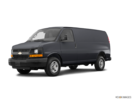 Chevrolet Express 3500 UTILITAIRE 2016