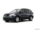 Chevrolet Traverse LS 2016
