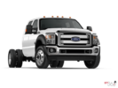 2016 Ford Chassis Cab F-550 LARIAT