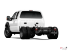 2016 Ford Chassis Cab F-550 XLT