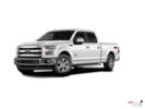 Ford F-150 KING RANCH 2016