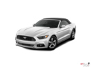 2016 Ford Mustang convertible V6