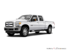 Ford Super Duty F-350 KING RANCH 2016