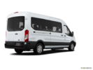 Ford Transit FOURGON XLT 2016