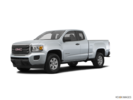 GMC Canyon BASE 2016
