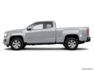 2016 GMC Canyon SLE