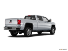 GMC Sierra 3500HD SLE 2016
