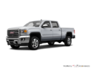 2016 GMC Sierra 3500HD SLT