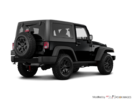 Jeep Wrangler WILLYS WHEELER 2016