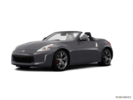 2016 Nissan 370Z Roadster TOURING SPORT