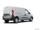 RAM ProMaster City ST FOURGON UTILITAIRE 2016