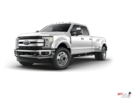 2017 Ford Super Duty F-450 KING RANCH