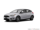 2018 Ford Focus Hatchback SEL