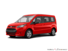 Ford Transit Connect FOURGON XLT 2018