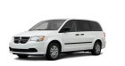 Dodge Grand Caravan Canada Value Package 2018