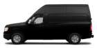 Nissan NV Cargo 3500 S 2017