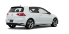 2017 Volkswagen Golf GTI 3-door BASE