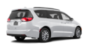 Chrysler Pacifica TOURING PLUS 2018