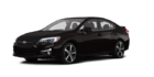 2019 Subaru Impreza 4-door Sport-tech